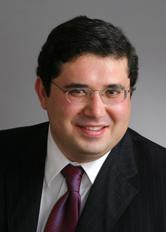 Yuliy Osipov, Bankruptcy Attorney